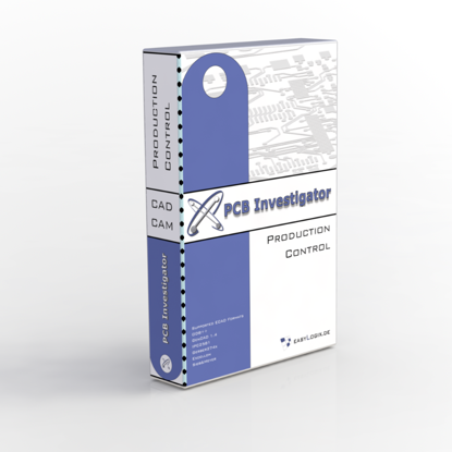 PCB Investigator Production Control