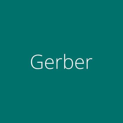 Gerber Export