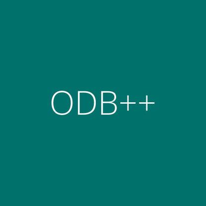 ODB++ Export