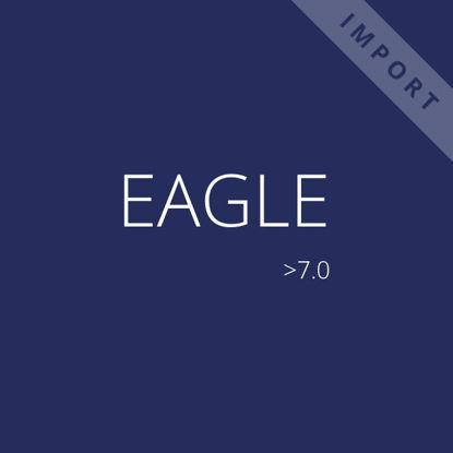 EAGLE Import