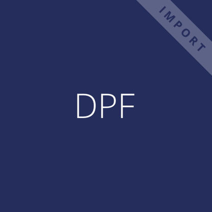 DPF Import