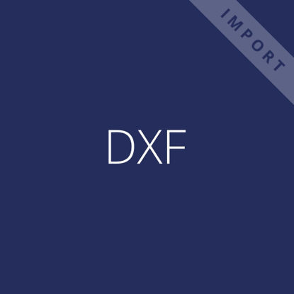 DXF Import