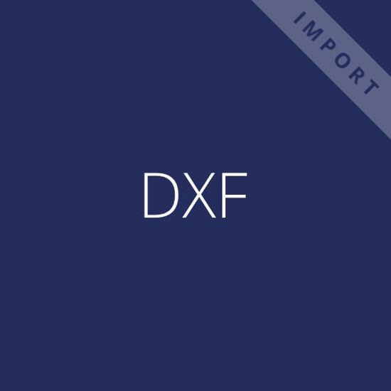 DXF Import
