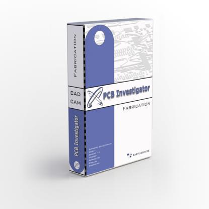 PCB Investigator Fabrication